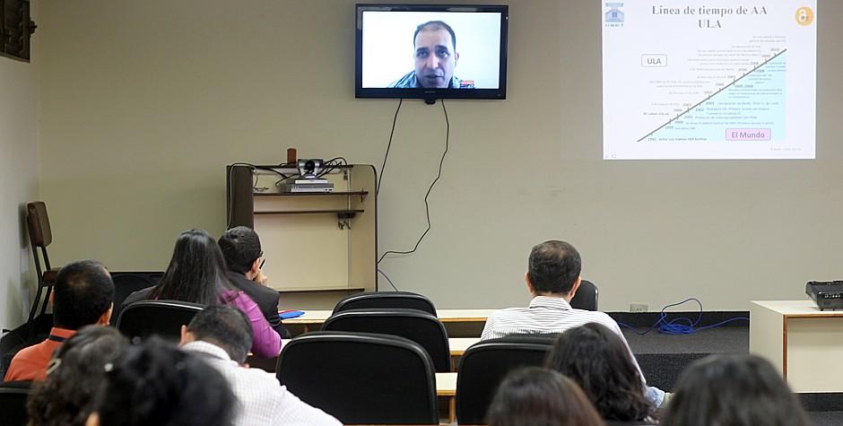 Repositorios institucionales brindan acceso al conocimiento