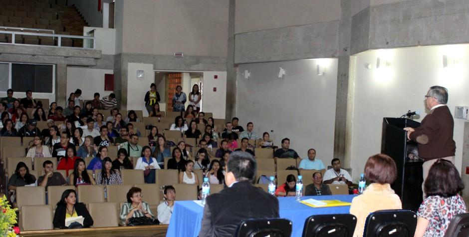 Instaladas las II Jornadas en Investigación Industrial