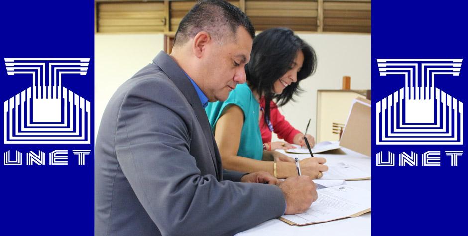 Freddy Ruiz nuevo coordinador de Asuntos Secretariales