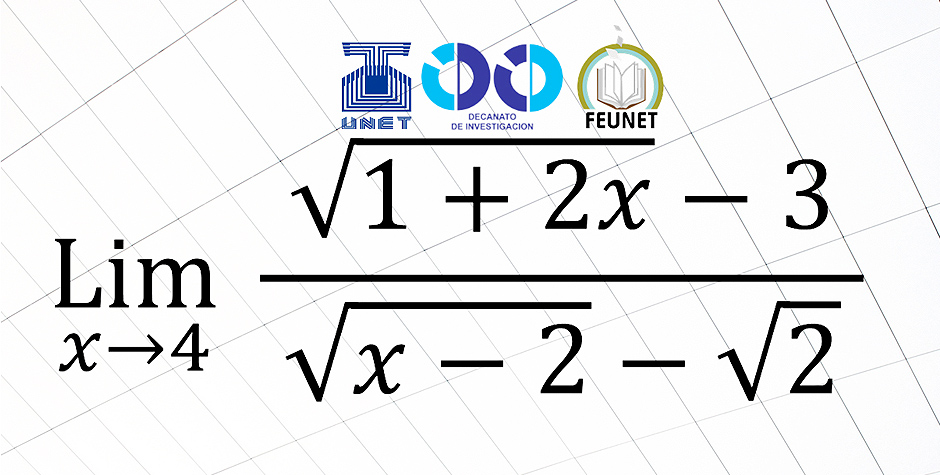 Fondo Editorial presenta dos nuevos libros matemáticos sobre límites