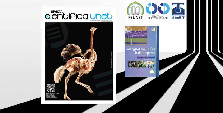 Bautizo y presentación de publicaciones UNET este sábado