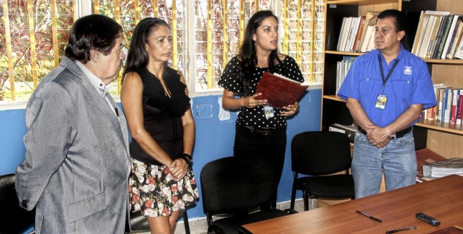 Alejandra Agudelo nueva coordinadora de Laboratorios y Proyectos