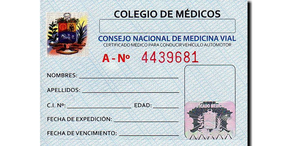 Jornada de certificado médico finalizó con éxito
