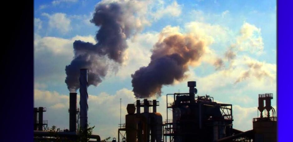 Alerta y conciencia sobre el calentamiento global