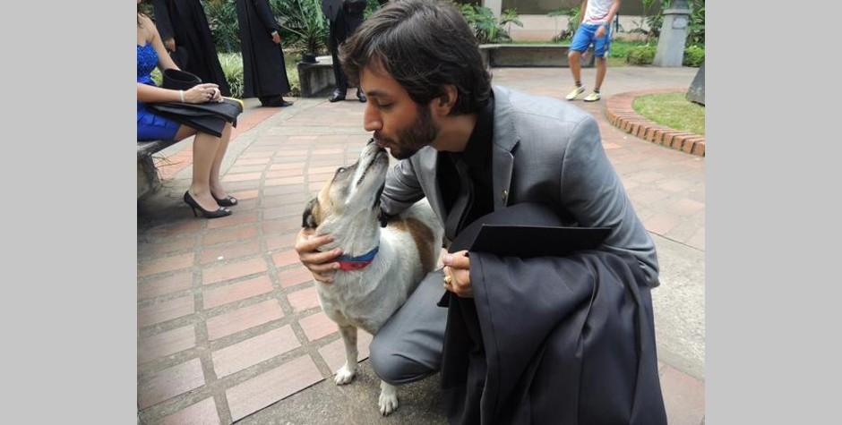Seres de buen corazón dan una mano a los animales