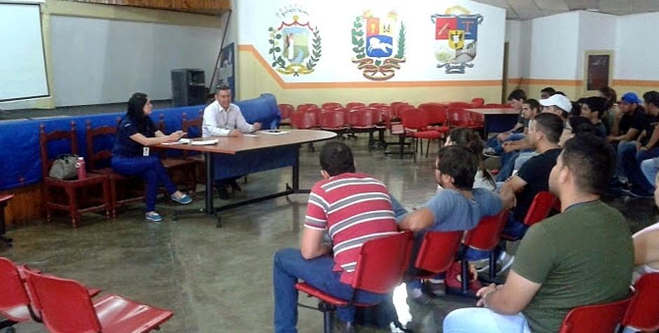 Macroproyectos de servicio comunitario en  municipios del Táchira