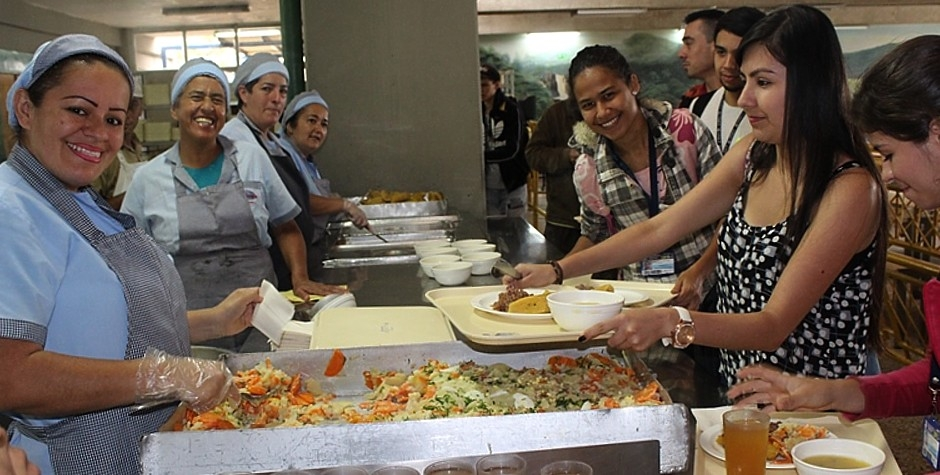 SircaUNET asegura servicios estudiantiles