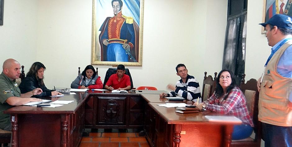 TSU en Turismo UNET potencia desarrollo regional
